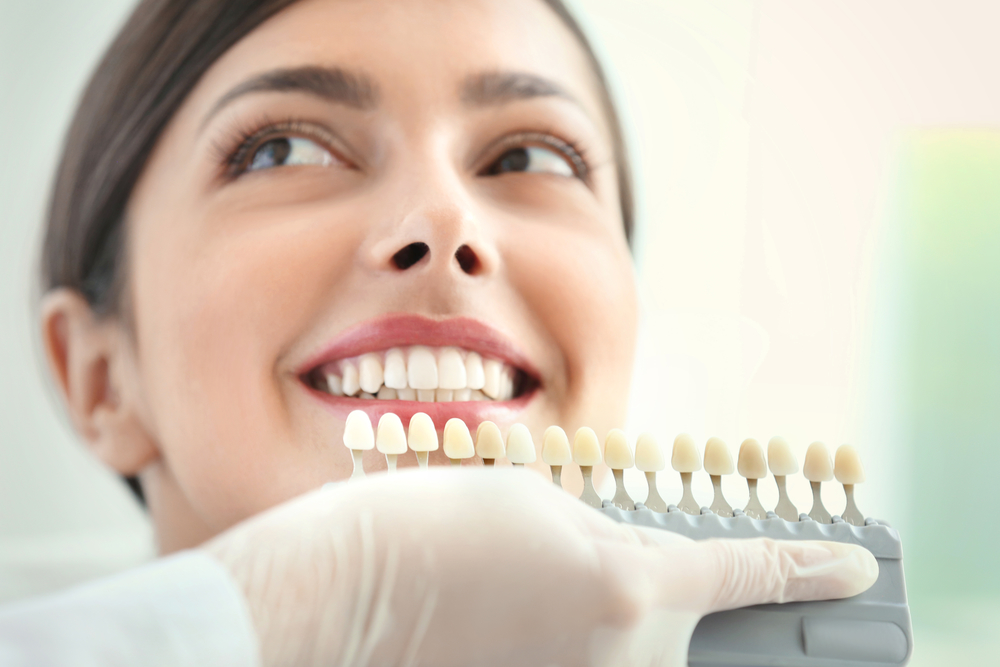 Cosmetic dentistry Scarsdale NY