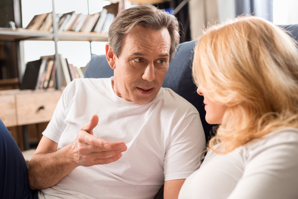 couples therapy A licensed marriage and family therapist outlines one of the most popular  techniques used in couples therapy check out the step-by-step.