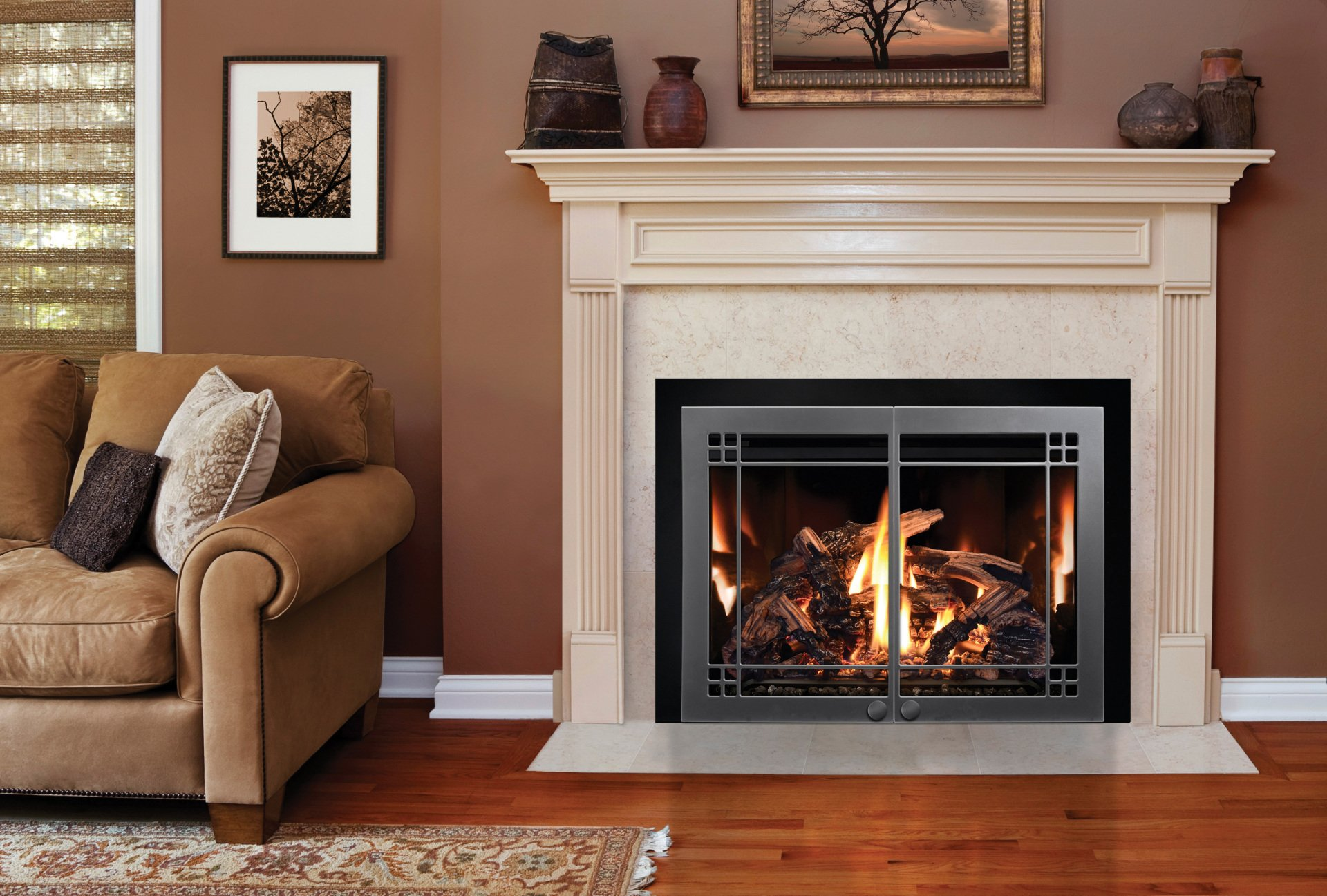 Celebrate Valentine S Day With A Stove Or Fireplace Insert