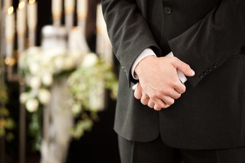 eulogies and obituaries