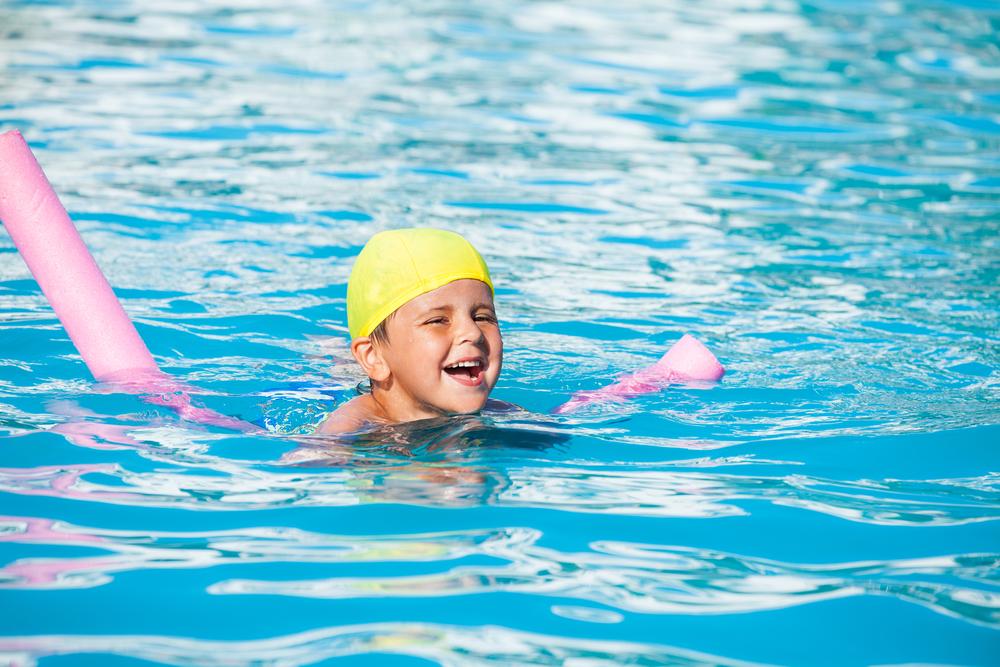 4 Fun Swimming Pool Accessories for Kids - Lang Pools - Norwalk ...