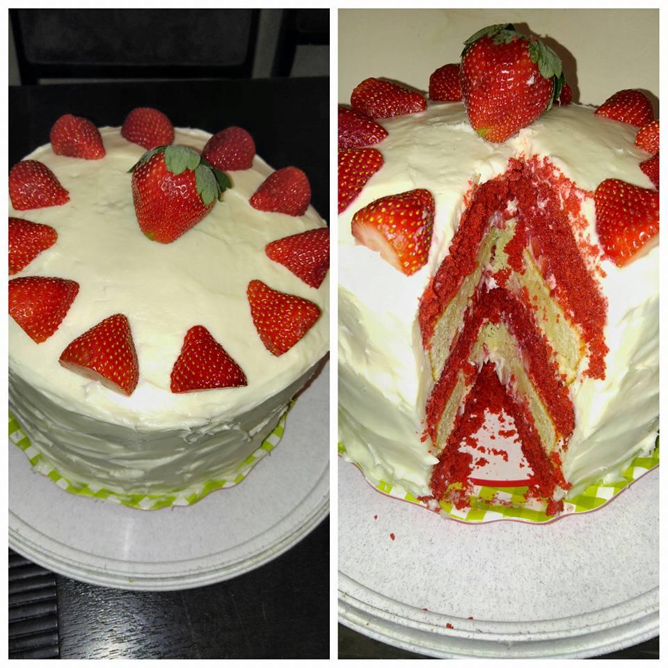 custom cake Cincinnati OH