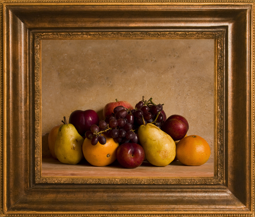 Which Type of Glass Should You Incorporate in Your Custom Frame ...