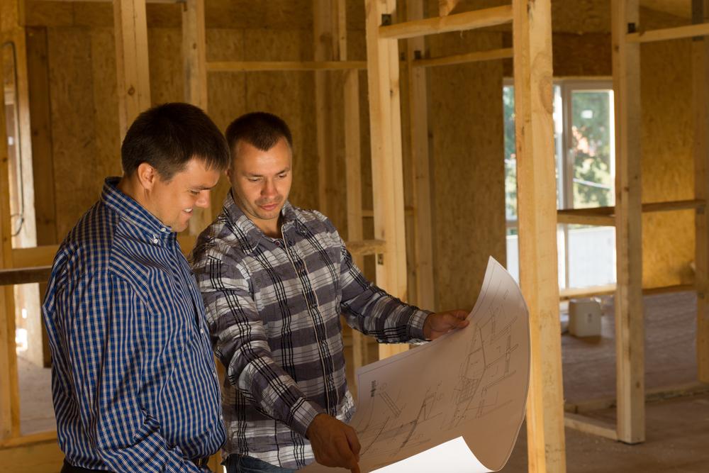custom home building Slocomb AL