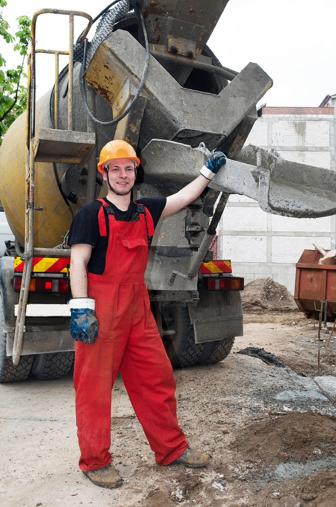 What concrete contractors do why you should hire one for Concrete home contractors