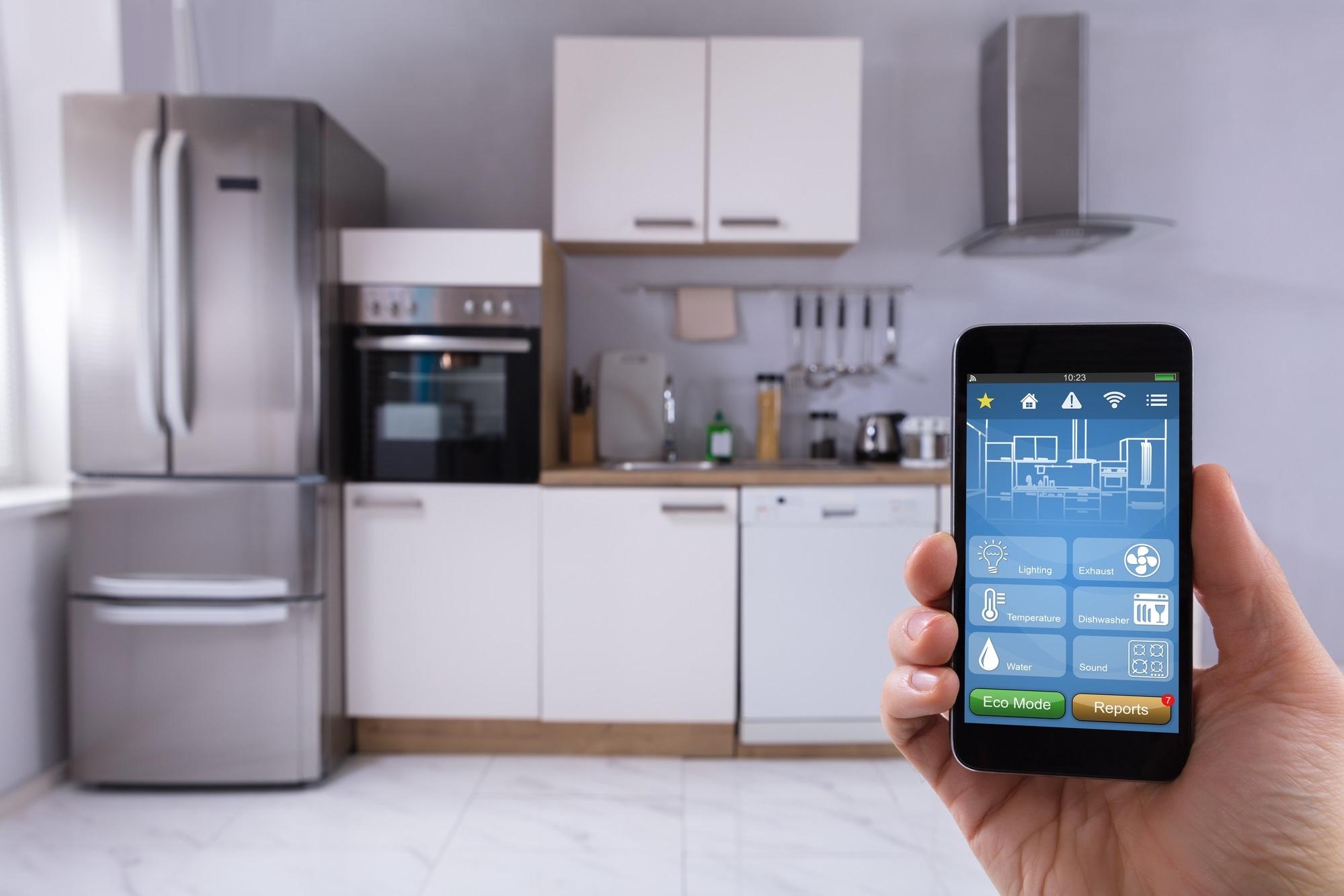5 trendy kitchen remodeling ideas for 2018 - millard plumbing