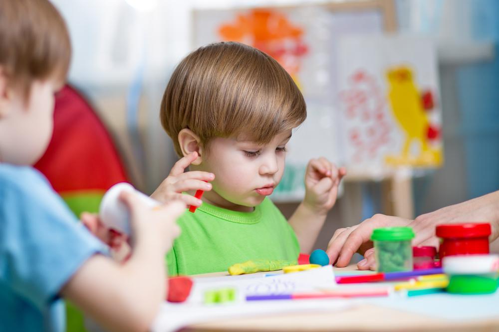 daycare for children