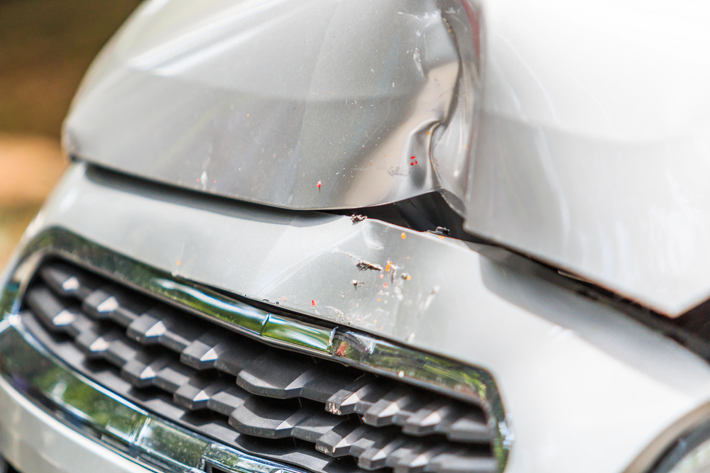 How Is the Cost for Dent Repair Determined by Auto Body