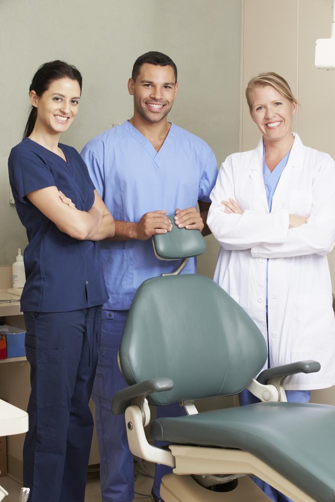 dental-practice-transition-Cabot-Arkansas