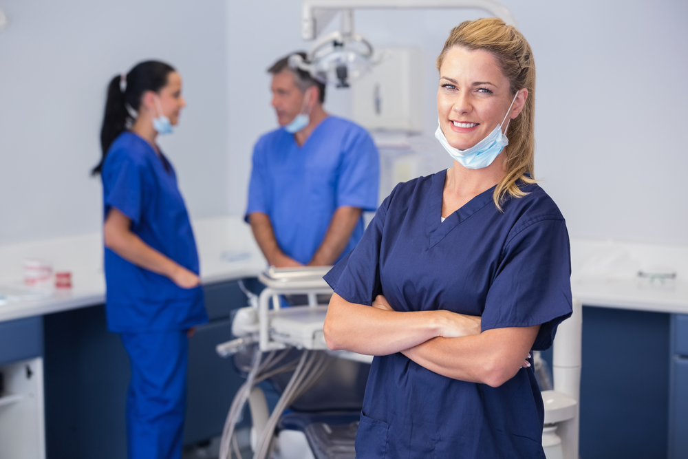 dental-practice-purchase-cabot-ar