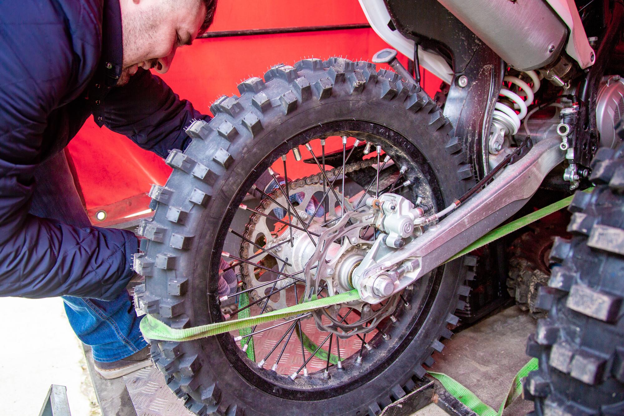 Top 4 Tools Every Dirt Biker Needs Cycle Specialties Taylor