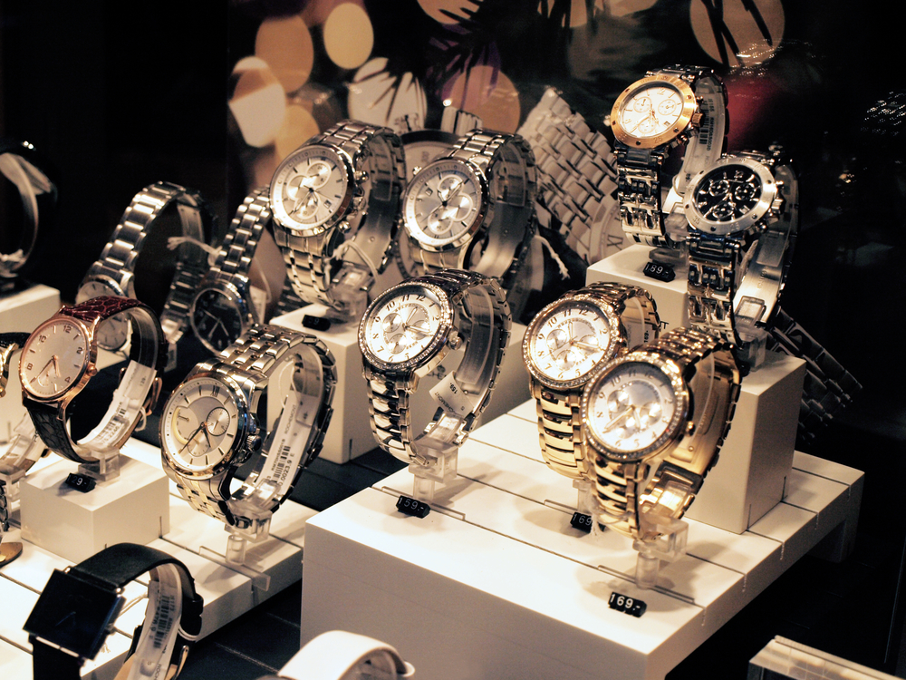 A Guide To Buying Discount Watches From A Pawn Shop A
