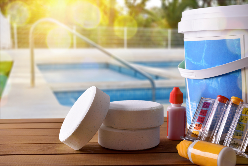 What You Need To Know About Leaving Water In Your Swimming Pool This Winter Don Marcum 39 S Pool