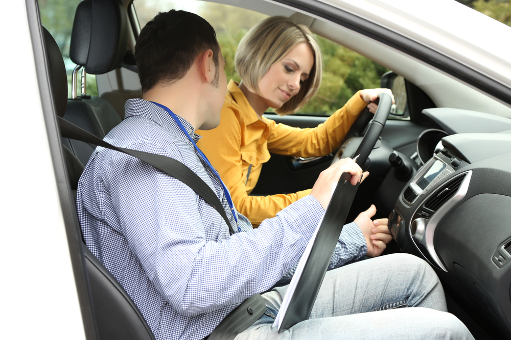 how to become a driving instructor in ny