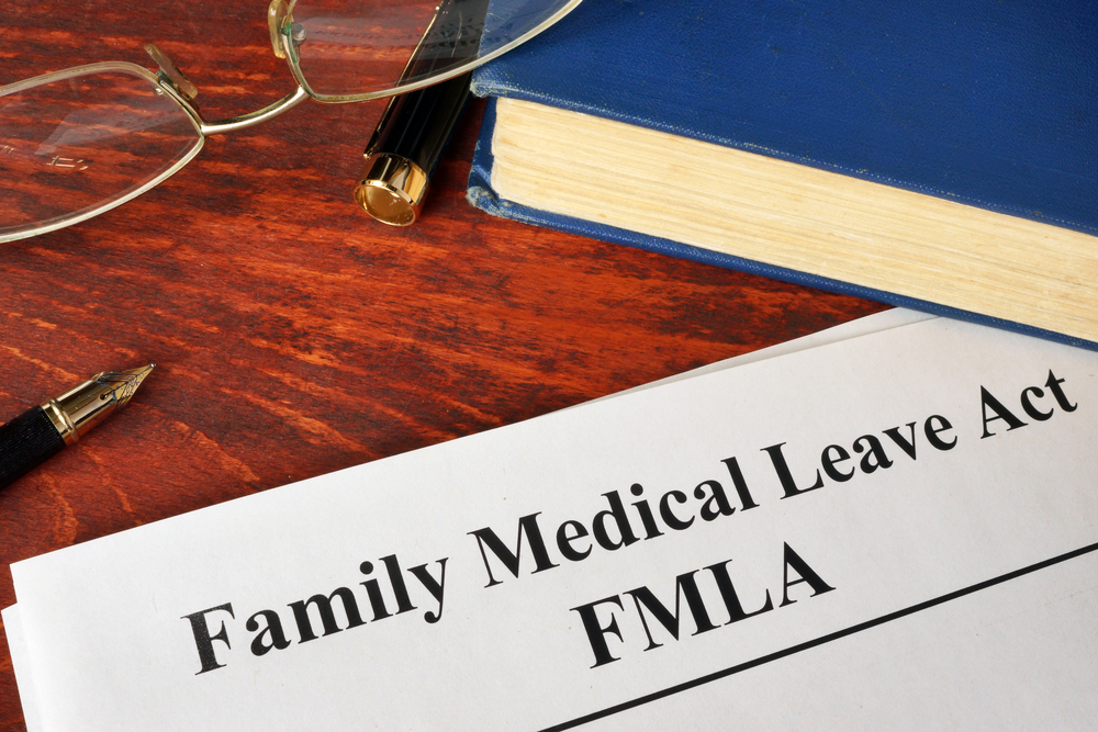 fmla policy This guide page applies only to executive department employees the federal law, family and medical leave act (known as fmla) provides up to 12 unpaid weeks of job-protected leave per year.