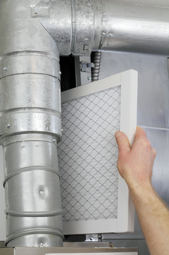 Duct cleaning in Brooklyn, NY