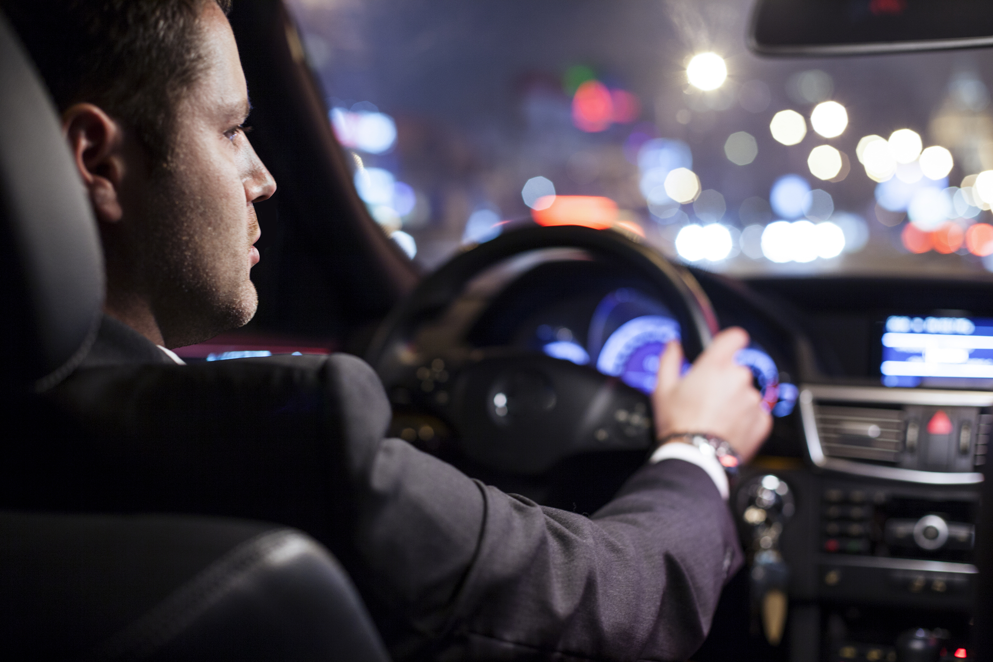 dui and dwi attorney