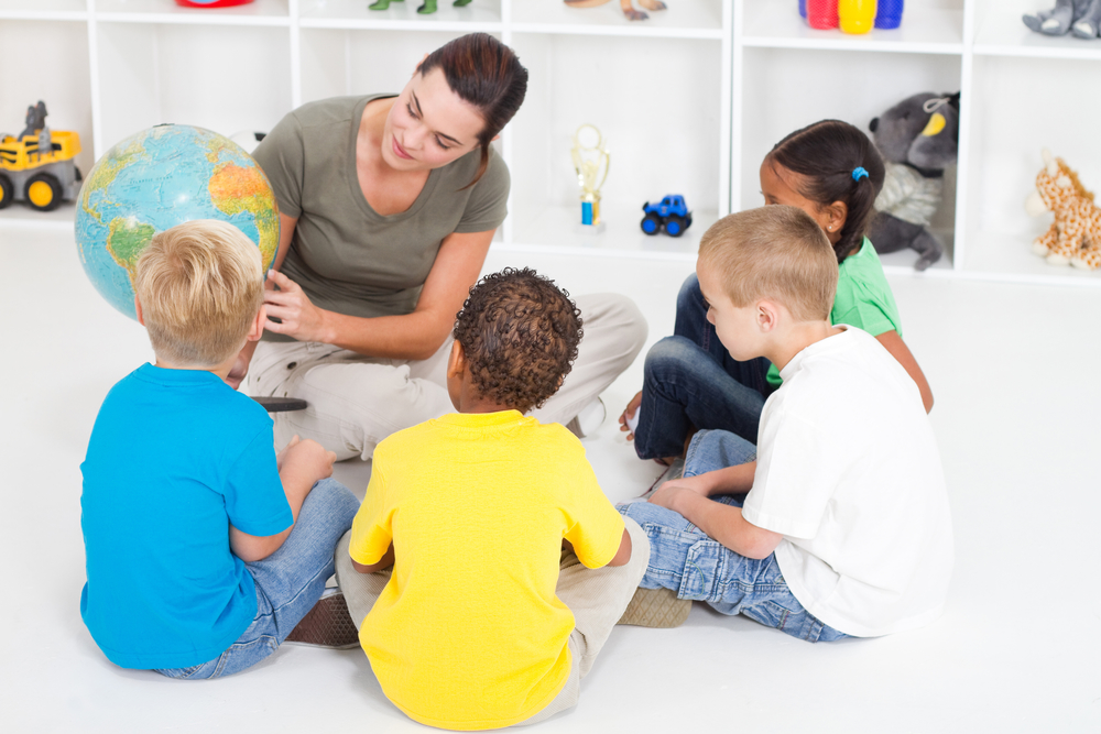 Early childhood education St. Louis MO
