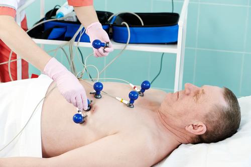 The Long Term Career Prospects For An EKG Technician