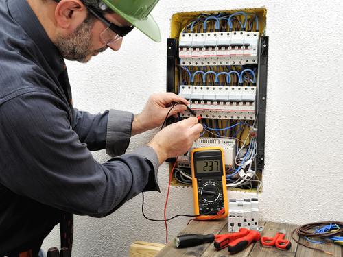 electrician-Texarkana-Arkansas
