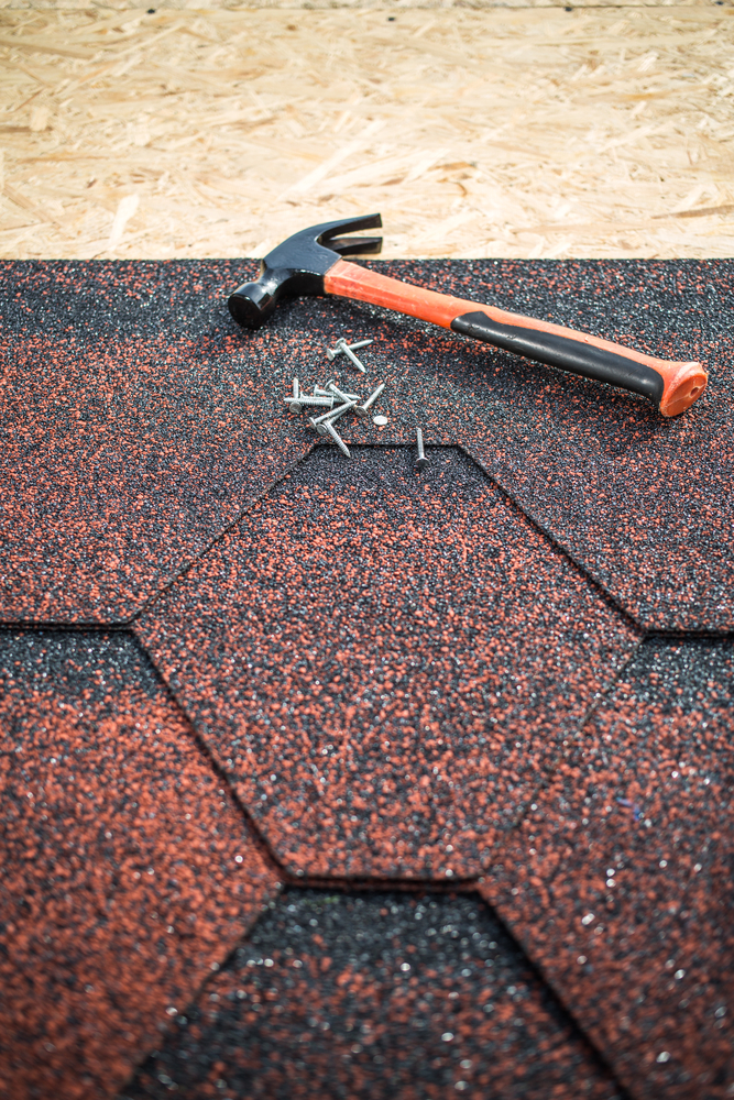 Elyria, OH roofing contractor