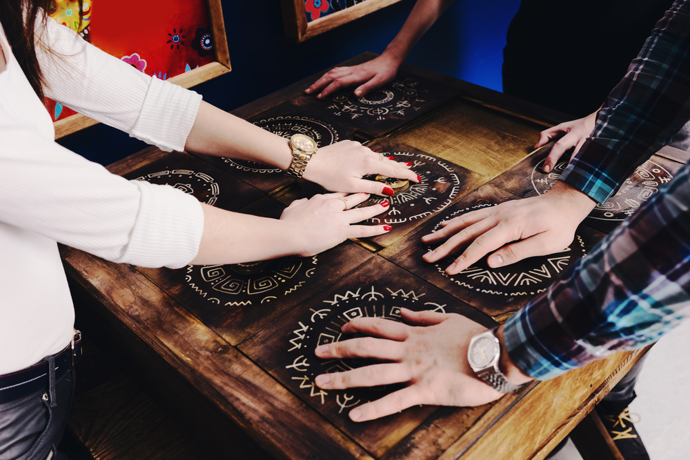 Why Escape Rooms Are Great For Team Building