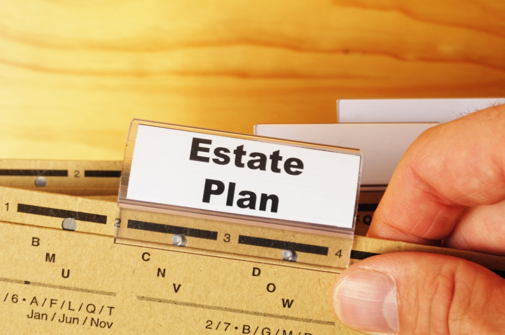 estate planning Granville OH