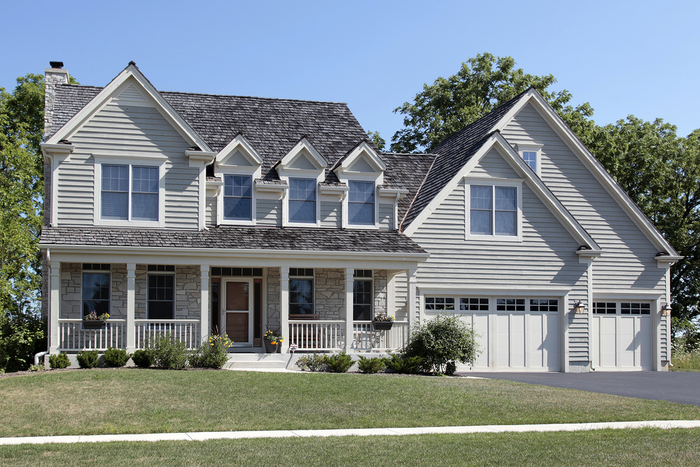 3 Tips To Choose An Exterior Paint Color Rohde Painting Inc Onalaska Nearsay
