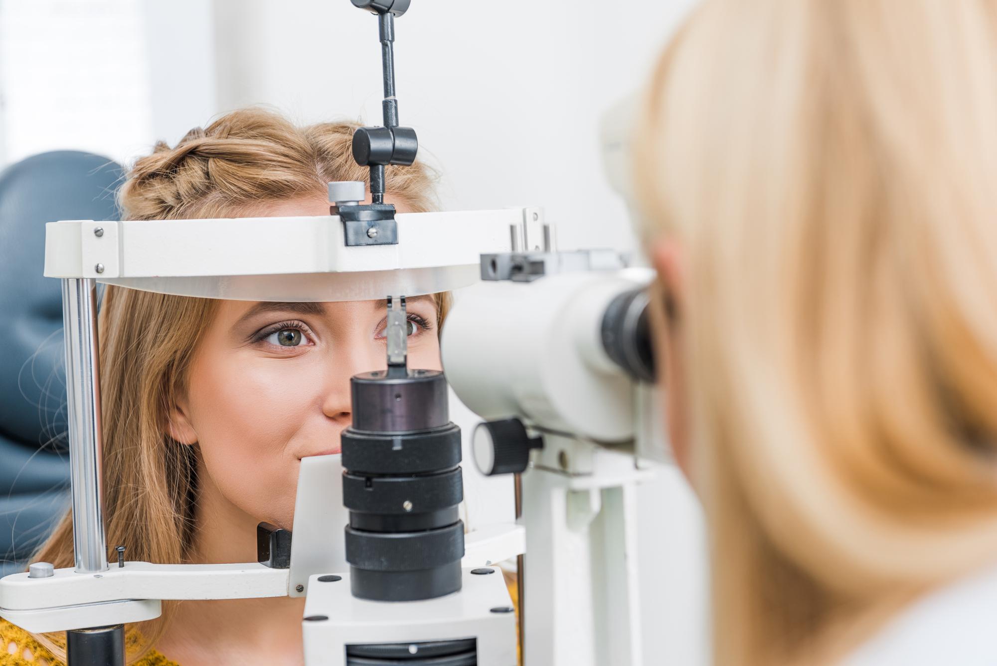 Image result for eye check