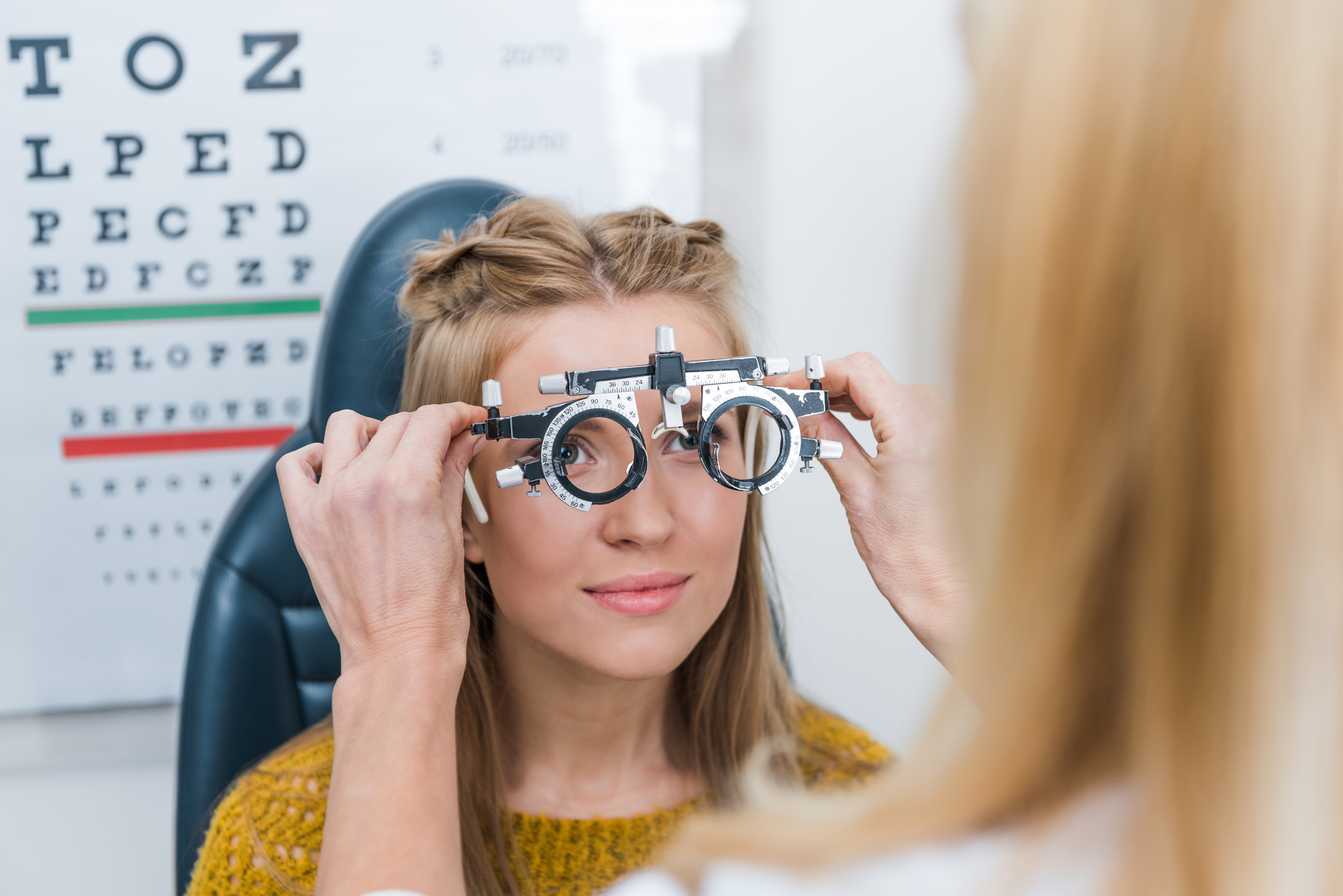 4c6ecf2ceda 5 Important Reasons for Regular Eye Exams - Northern Lights Eye Care ...