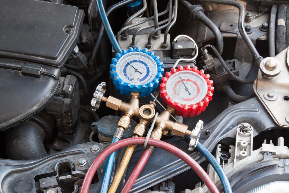 Classic Car Mechanic Tucson
