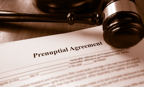A Guide To Prenuptial Agreements Brown Burgoon Hartnagel Pc