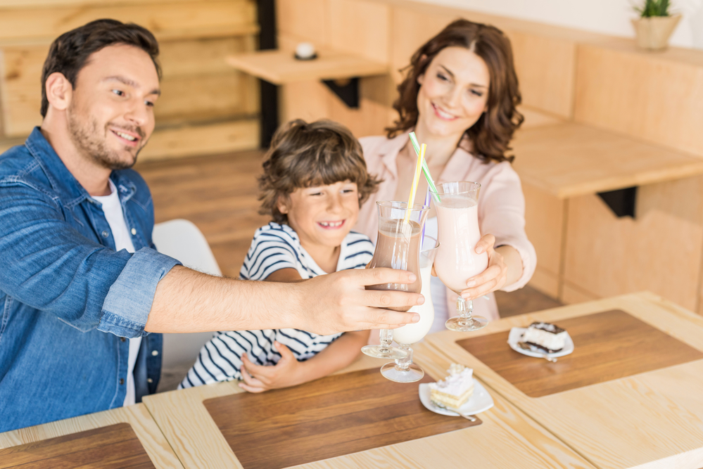 family restaurant Richburg SC