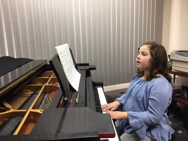 Anchorage, AK piano lessons