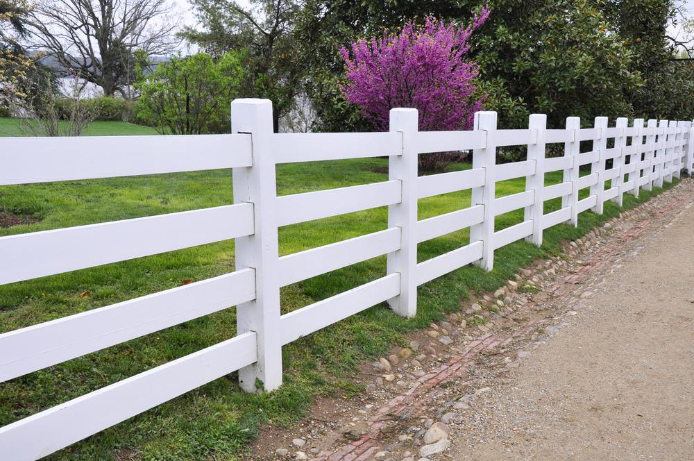 3 insider tips for diy fence installation david 39 s for Fence installation tips