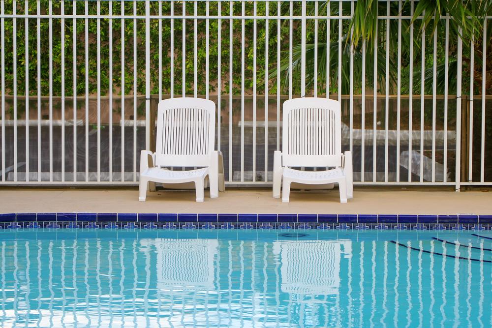 Fence Hilton NY