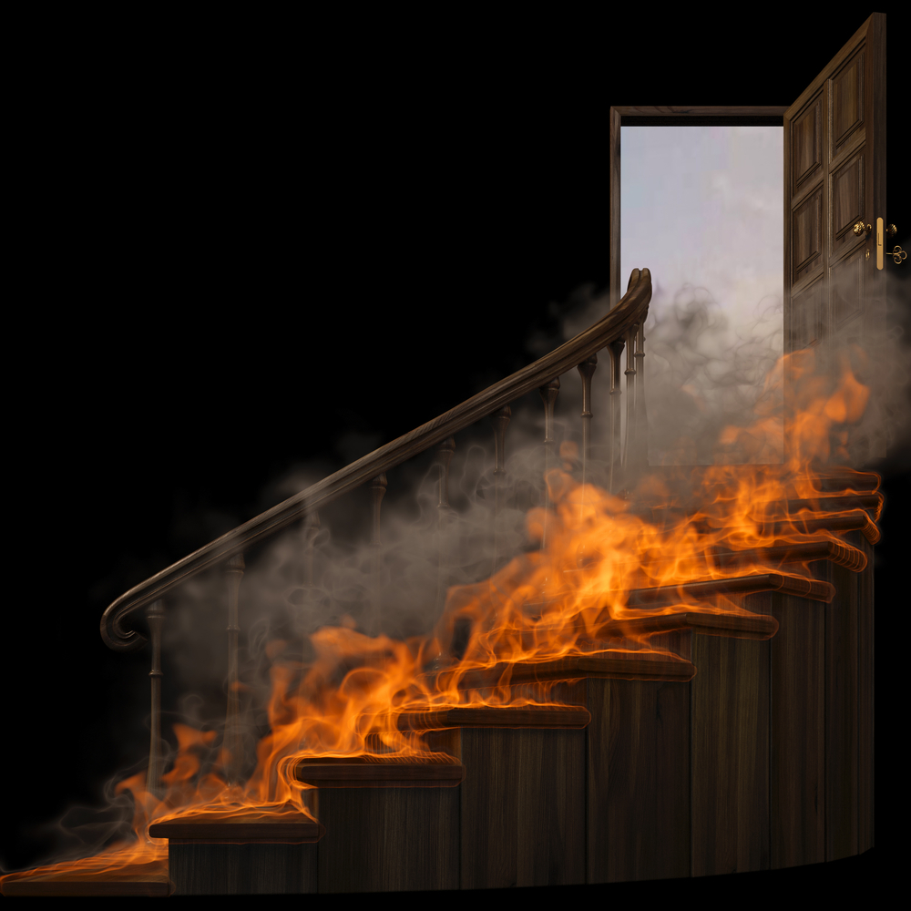 Avoid Fire Damage Restoration & Protect Your Basement With