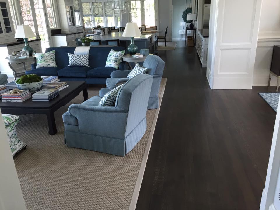 3 Benefits Of Installing A Hardwood Floor Hamptons Wood Flooring