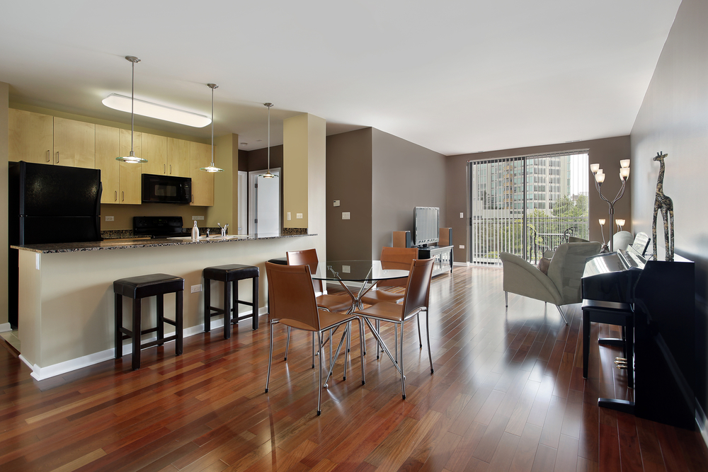 How To Choose The Right Flooring For Your Kitchen Carolina Wood