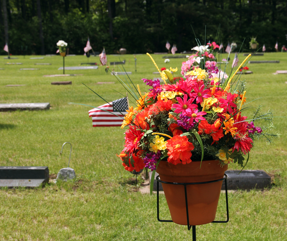 4 Tips For Choosing Flowers For A Funeral Florals In Time