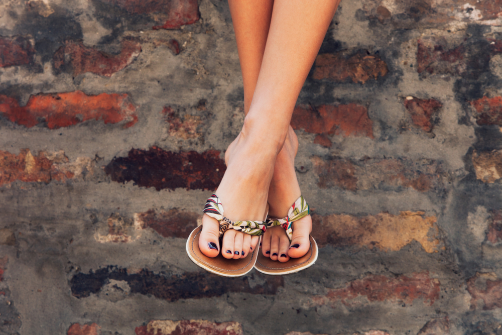 a778481a3 3 Bad Shoe Choices That Cause Foot Pain - Advanced Foot Care Center ...