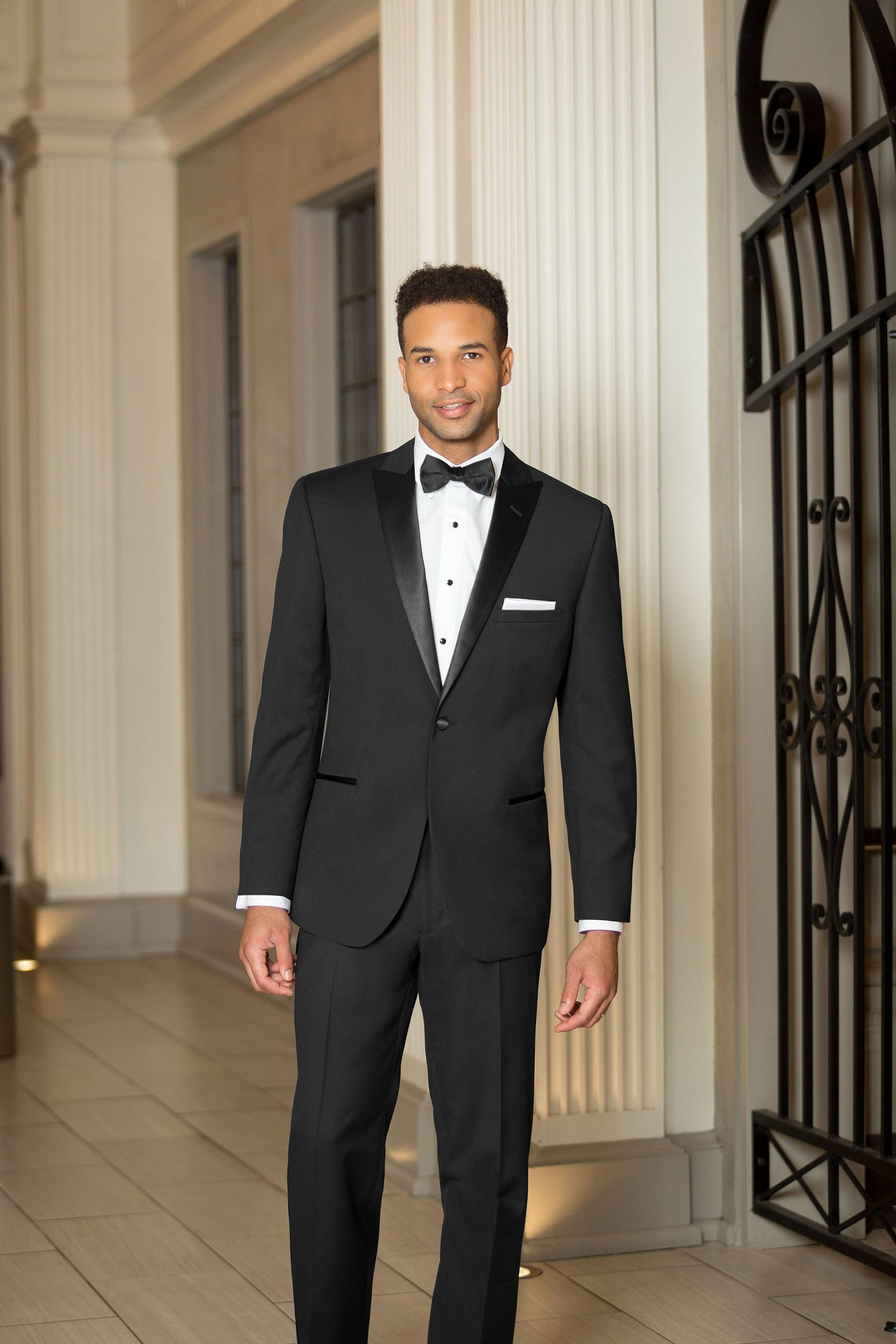 men's formal wear