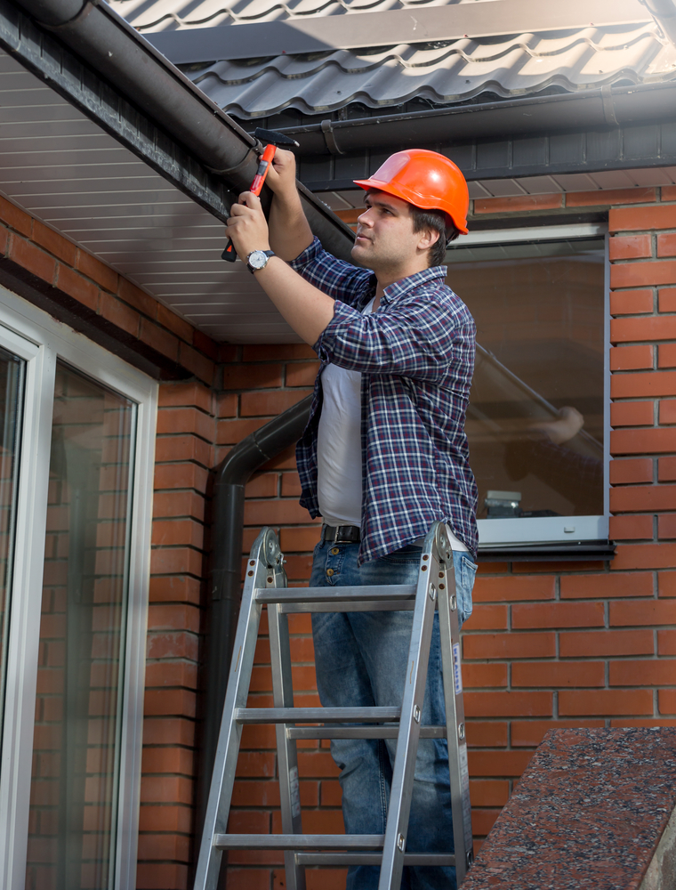4 Signs You Need A New Gutter Installation Gardner