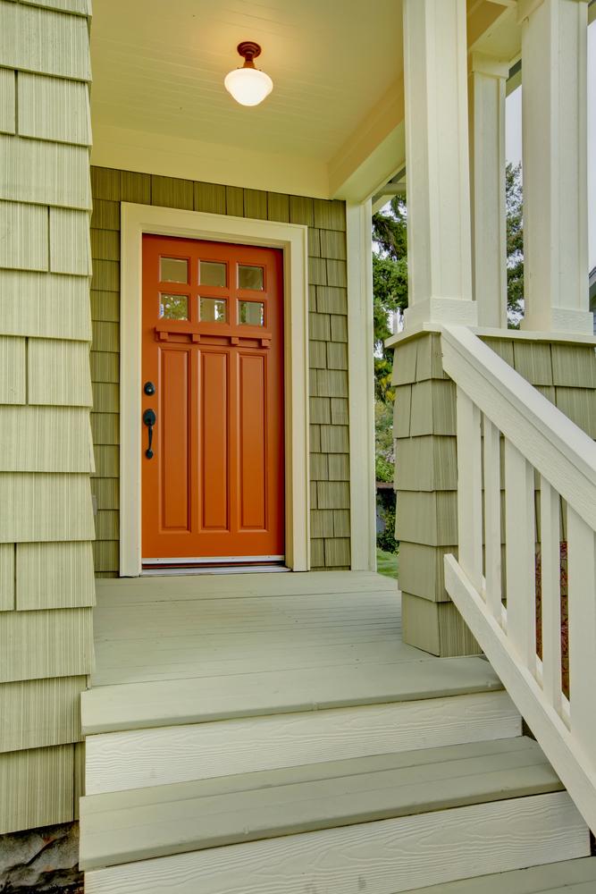 4 ideas to revitalize your entry door windows plus for Front door replacement