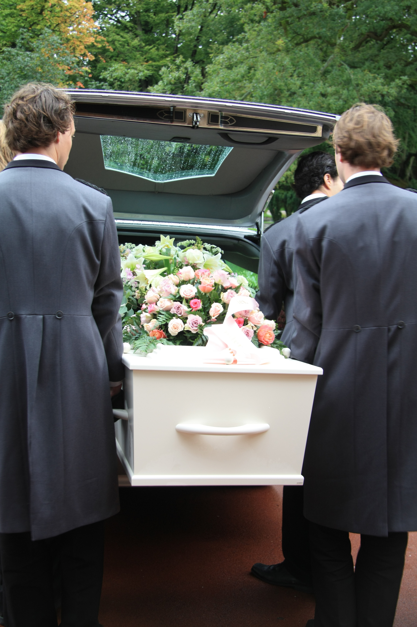 Manchester Ct Funeral Homes