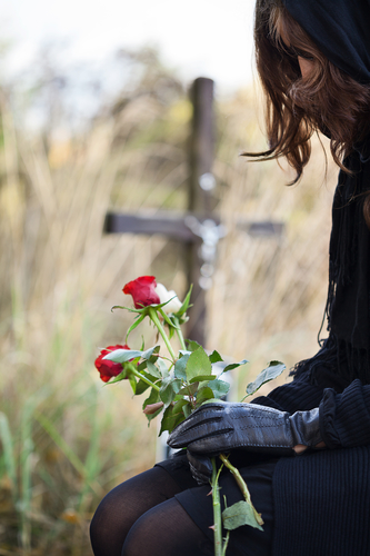 3 tips for emotionally preparing yourself for a funeral adzima because funerals are often so emotional its often helpful to practice the duties you may need to perform during the service beforehand solutioingenieria Images