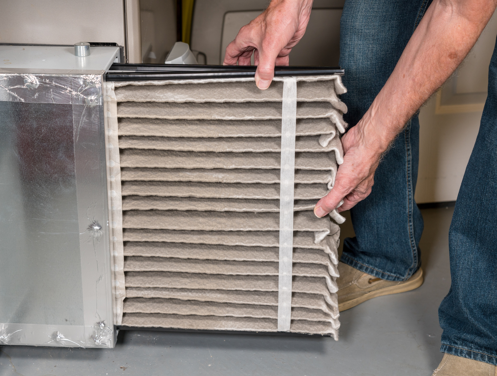 5 Factors Affecting Your Indoor Air Quality - U S  Air Conditioning