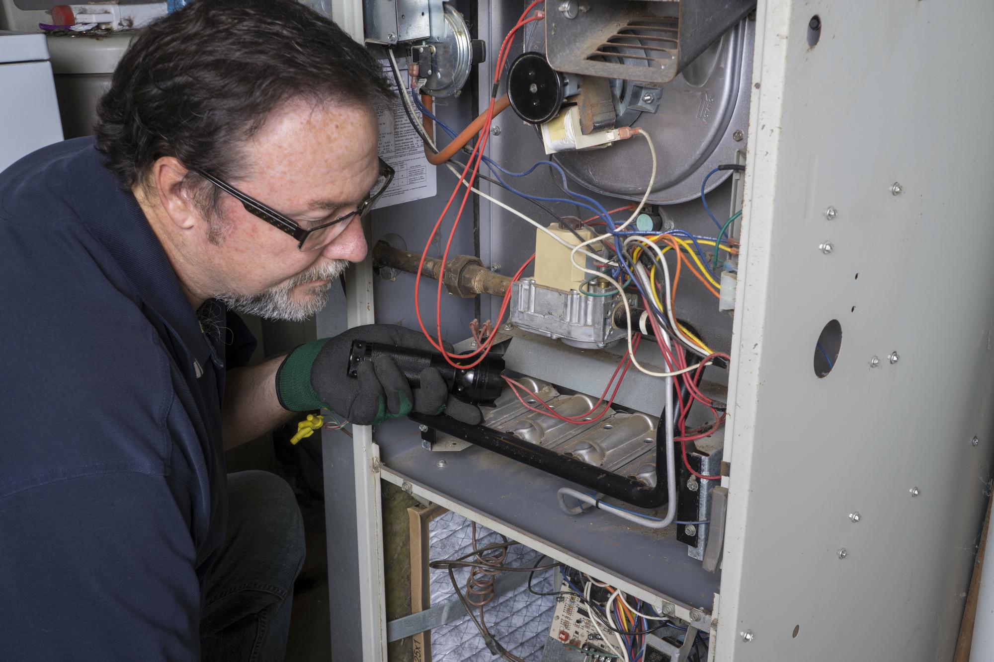 furnace-repairs-nicholasville, ky