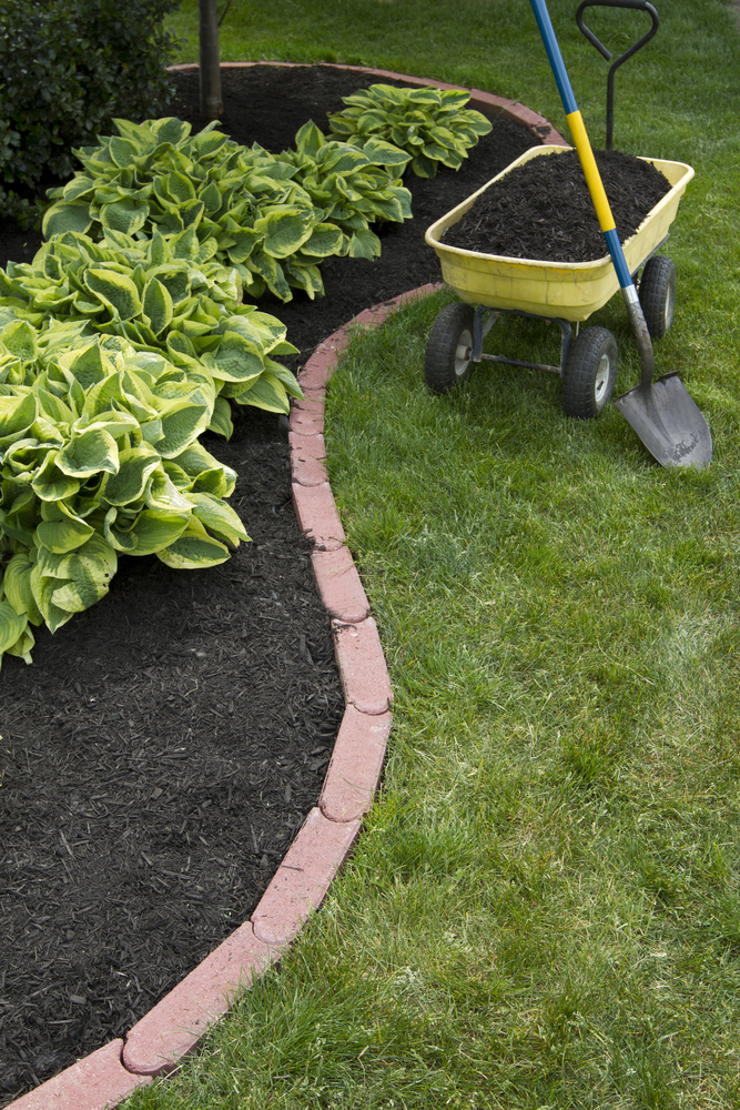 Sand Suppliers Explain How to Use the Material to Level Your Lawn