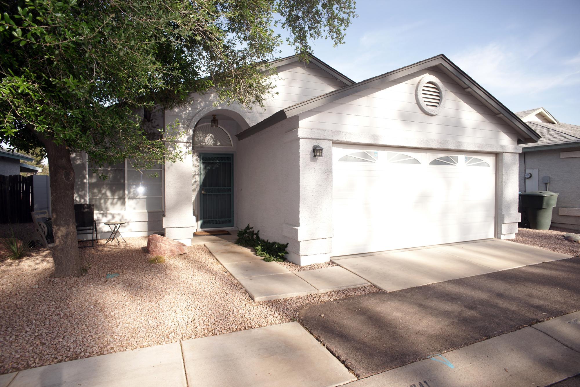garage Bullhead City AZ